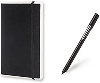 Moleskine Smart Note Pad Writing Set