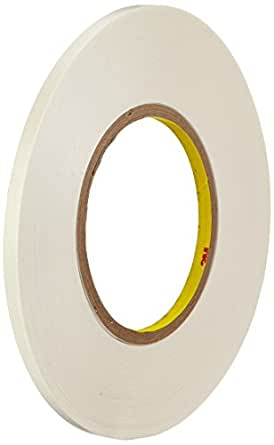 3m 9415666 klebeband 9415 pc 6 mm x 66 m gewerbe industrie wissenschaft. Black Bedroom Furniture Sets. Home Design Ideas