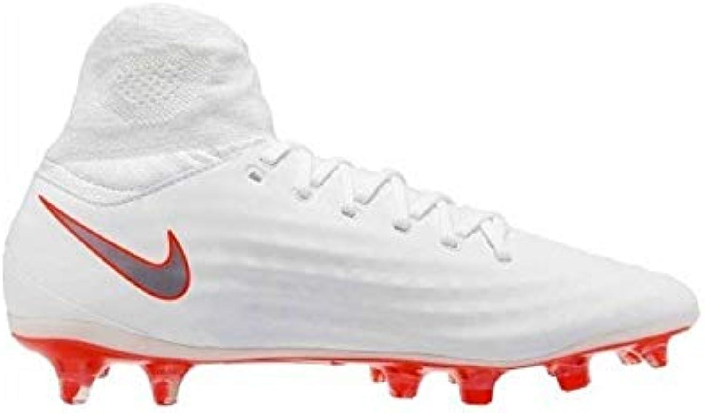Nike Magista Obra 2 PRO DF Fg Ah7308 107, Scarpe da Calcio Unisex – Adulto | Elegante Nello Stile  | Gentiluomo/Signora Scarpa