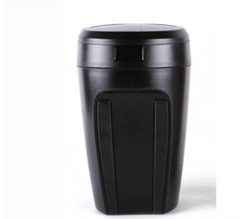 Preisvergleich Produktbild GMM® Abfalleimer Mülleimer Hausmülls Spezifikationen Autos 11cm * 8,5cm * 19cm schwarz