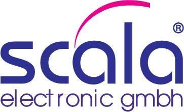 Scala SC145JP Inhalator-Zubehör
