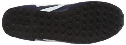 Hummel Seventyone Lo, Sneaker Basse Unisex - Adulto Blu (vestito blu 7459)