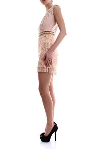 ELISABETTA FRANCHI AB5063554 ROBE Femme NUDO