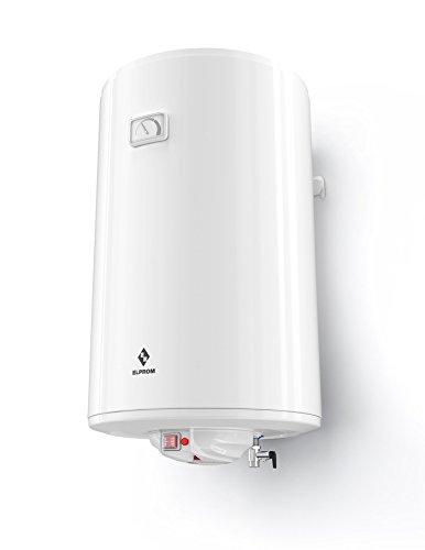 Elprom Warmwasserspeicher/Boiler 80L druckfest