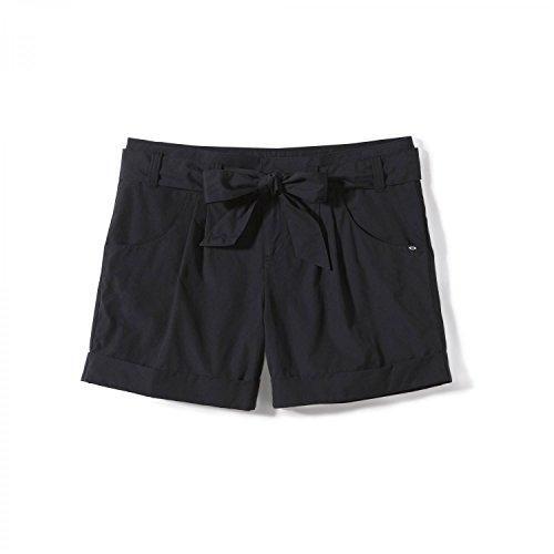 Oakley short pour femme pCH Noir - jet black