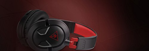 Turtle Beach -  Auriculares gaming,  Recon 50