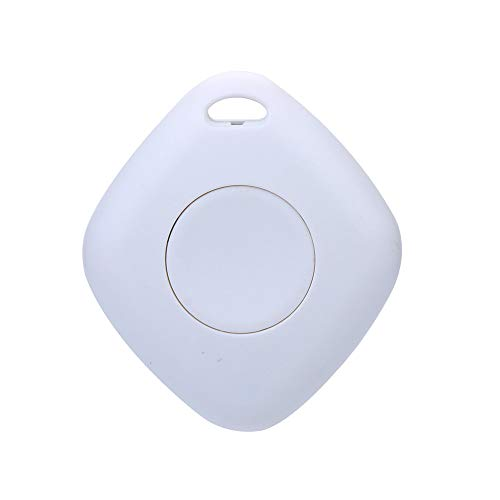 NIUQY Charakteristisch Tragbarer Haltbares Bluetooth4.0 Tracker Anti-Lost-Finder Locator-Fernauslöser Mode Personalisiert Style Matching