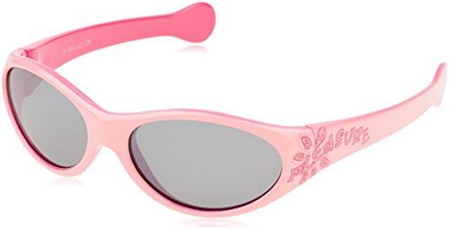 Dice Mädchen Sonnenbrille, dark pink, D03159-1