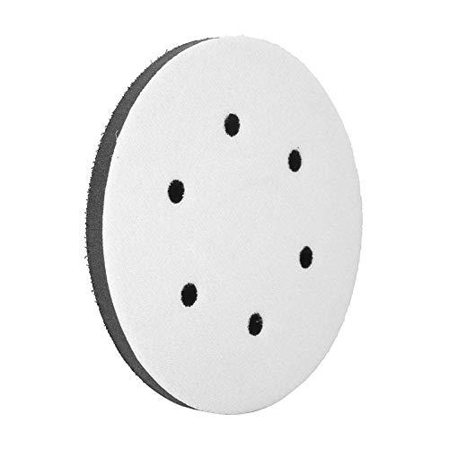 Schleifen des weichen Kissens, rüttelsicheres einfach anzubringendes Schutzkissen, das für Poliermaschine und Schleifmaschine geeignet ist(# 1) (Schleifen Interface-pad)
