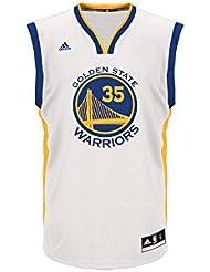 Adidas Int Replica Jrsy T-Shirt Basketball New York Knicks, Herren