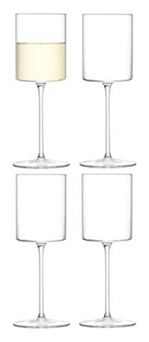 LSA-International-Weiweinglas-Otis-durchsichtig-240-ml-4-Stck