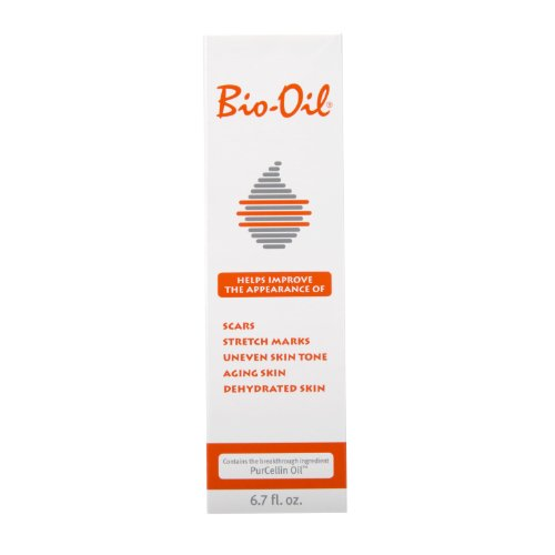 Bio Oil, Specialist Skincare Oil 200ml
