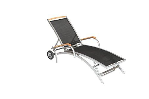 MERXX Sitzlänge 190/118 cm