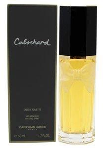 Cabochard Profumo per donne di Parfums Gres 100 ml Eau de Toilette Spray