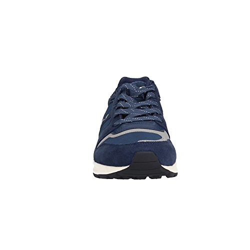 Polo Ralph Lauren 809669838 005 Sneaker Mann Blau 41 (Ralph Lauren Collection Schuhe)