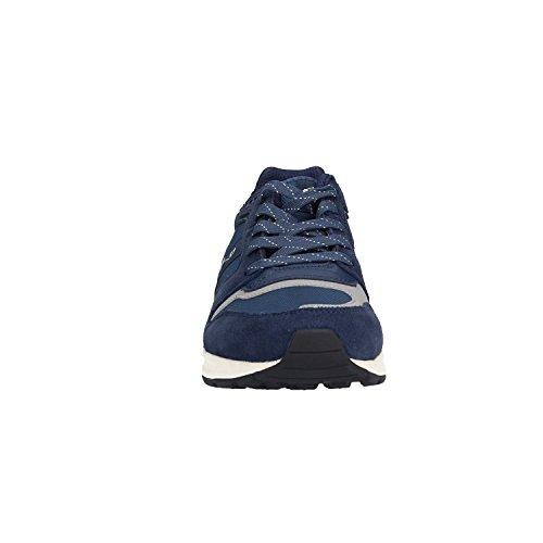 Ralph Lauren Baskets 809-669838-005 TRAIN100 46 Blue