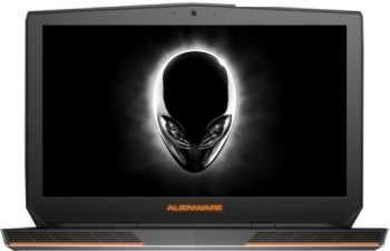 Dell Alienware 17 MLK (Z569972SIN9) Laptop (Core i7 6th Gen/16...