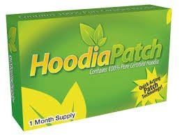 Hoodia Patch- Slimming Patch that uses South African Hoodia Gordonii, a strong Appetite Su...