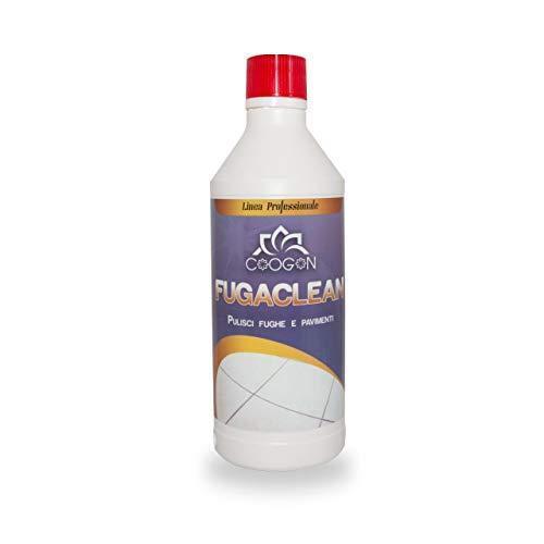 chogan FUGACLEAN - Pulitore rinnovatore per fughe concentrato (500 ml)