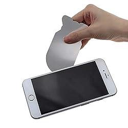 IPhone iPad Samsung Handy-Reparatur Edelstahl ultradünne Pry Spudger Disassemble Werkzeuge DIY Tools