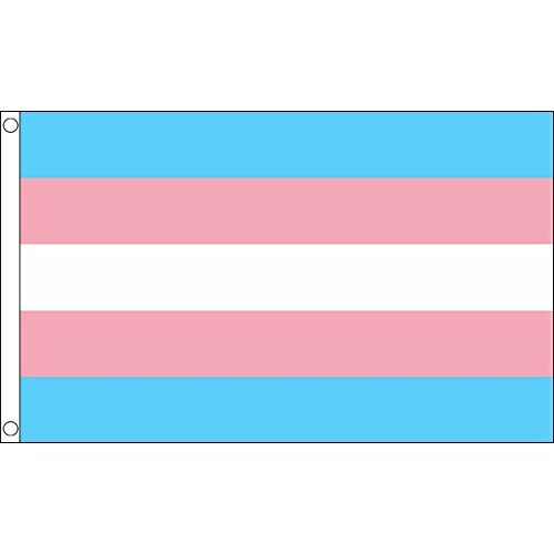 5-ft-x-3-ft-150-x-90-cm-NEU-Transgender-Gay-Pride-100-Polyester-Material-Flagge-Banner-Ideal-fr-Pub-Club-Festival-Business-Party-Dekoration