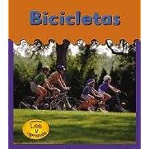 Bicicletas = Bicycles (HEINEMANN LEE Y APRENDE/HEINEMANN READ AND LEARN (SPANISH))
