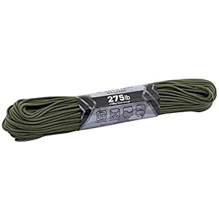 Atwood Rope Tactical 275 Cord 2,4 mm - 30 m, Oliv