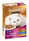 Gourmet Gold Canned Mixed Variety 12 Pack Double Delicacies