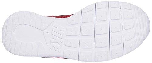 Nike Jungen Kaishi (Gs) Sport & Outdoorschuhe Rojo (Gym Red / Black Bright Crimson)