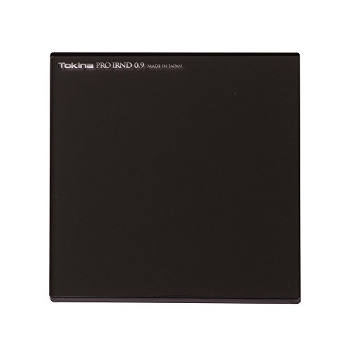 For Sale Tokina 4 x 4-Inch PRO IRND 0.9 Filter for Camera on Amazon