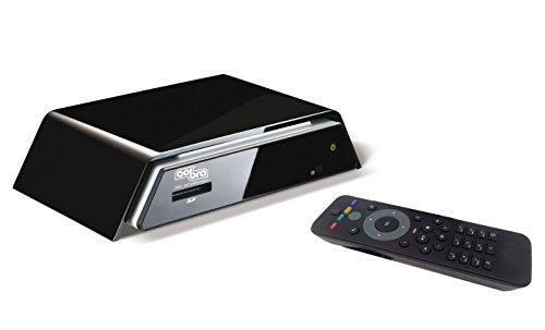 Reproductor multimedia alta definición (1080p) Cobra, Mod. MATISSE