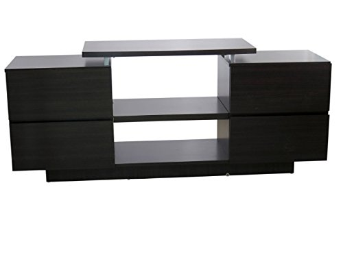 Eros LCD TV Unit (Walnut Finish, Brown)  available at amazon for Rs.10395