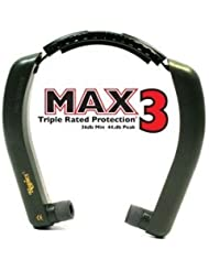 Napier Pro10 Max 3 Triple Rated Ear Defenders by Napier