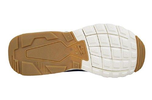 Nike 844836-440, Sneakers trail-running homme Coastal Blue/Coastal Blue-Sail