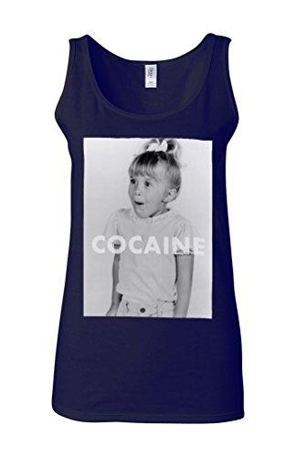 cocaine-drugs-high-fun-novelty-navy-women-damen-unterhemd-tank-top-vest-verschiedene-farben-xxl