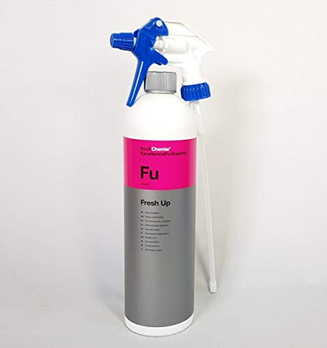 Koch Chemie Fresh Up 1000ml Clean 2 Sprühkopf Entfernung von Gerüchen Geruchsvernichter Geruchsentferner Geruchskiller