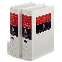 Diccionario de la Lengua Espanola / Dictionary of the Spanish Language (Diccionario Espasa)