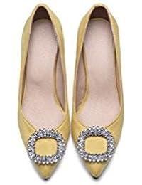 Dónde comprar barato real PREGUNTA zapatos de las sandalias de cuero negro IAD1786 brazalete de diamantes de imitación de cuña 39 Pague con Visa Online 2018 Unisex en venta Barato confiable De confianza iHgpG1k1