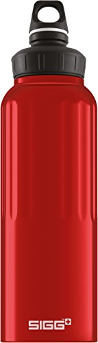 Sigg - WMB Traveller Rouge 1,5 l