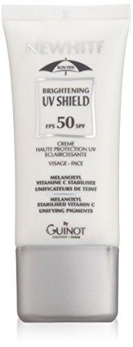 Guinot: newhite-Cream Brighte Ning UV Shield SPF (Brightening Solare)