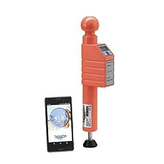 Testsieger Digitale Stützlastwaage STB 150 jetzt mit - Bluetooth