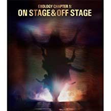 EXOLOGY CHAPTER 1: ON STAGE & OFF STAGE (64p Photo Book 2EA+Random Poster On Pack)
