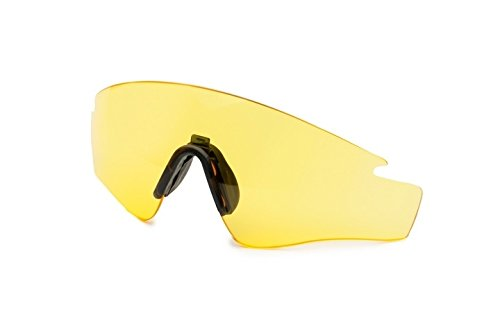 Revision Sawfly Max-Wrap Ersatzscheibe Gelb Regular -
