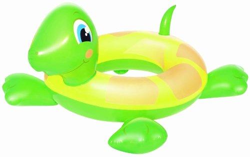Atosa Schwimmring Turtle, 61 cm