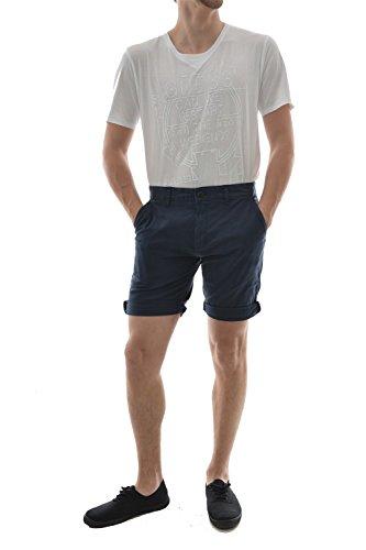 Tommy Hilfiger Denim Straight Short Freddy Ftst Gd - Pantaloncini da uomo Blu