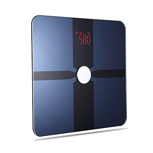 Electronic Scale, Intelligent Bluetooth Body Fat Multifunction Human Body Support OEM Analysis BMI Weighing Oem Mobile