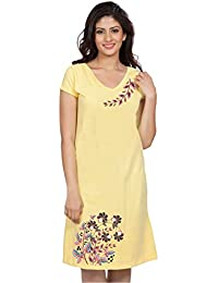 04be726ff Nightwear tops for Women  Buy Women Nightwear Tops at Low prices in ...