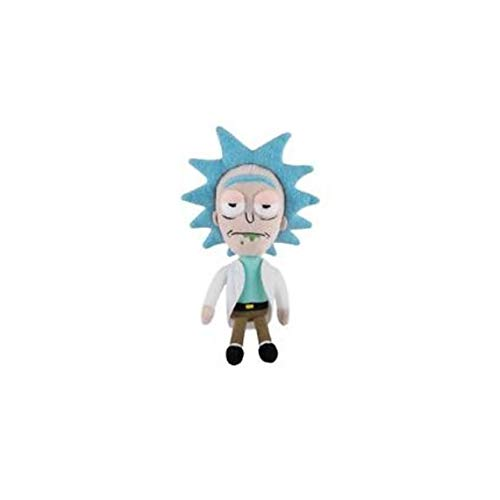 Rick and Morty - Rick Bored - Funko