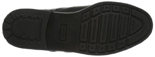 Maxguard  G330, Chaussures de sécurité mixte adulte Noir (schwarz)