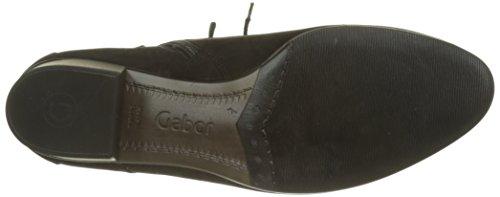 Gabor Ladies Basic Boots Black (17 Black)